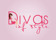 DivasOfStyle Logo - Entry #111