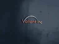 Valiant Inc. Logo - Entry #399