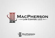 Law Firm Logo - Entry #28