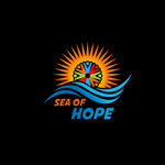 Sea of Hope Logo - Entry #202