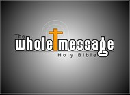 The Whole Message Logo - Entry #142