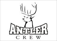 Antler Crew Logo - Entry #32