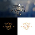 Lavish Design & Build Logo - Entry #118