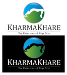 KharmaKhare Logo - Entry #108