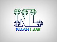 Nash Law LLC Logo - Entry #57