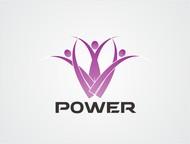 POWER Logo - Entry #123