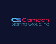 Camdon Staffing Group Inc Logo - Entry #64