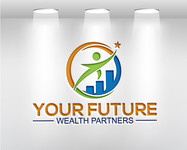 YourFuture Wealth Partners Logo - Entry #583