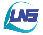 LNS Connect or LNS Connected or LNS e-Connect Logo - Entry #81