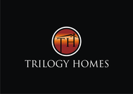 TRILOGY HOMES Logo - Entry #270