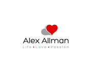 Alex Allman Logo - Entry #48
