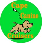 Cape Canine Cruisers Logo - Entry #30
