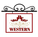 JRT Western Logo - Entry #157