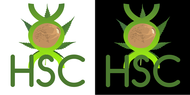 Hemp Seed Connection (HSC) Logo - Entry #213