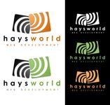 Logo needed for web development company - Entry #81