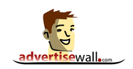 Advertisewall.com Logo - Entry #18