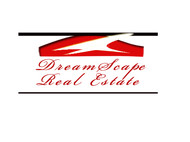 DreamScape Real Estate Logo - Entry #20