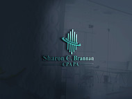 Sharon C. Brannan, CPA PA Logo - Entry #141