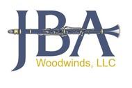 JBA Woodwinds, LLC logo design - Entry #14