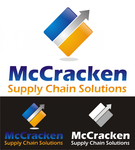 McCracken Supply Chain Solutions Contest Logo - Entry #38