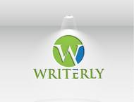 Writerly Logo - Entry #228