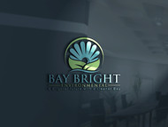 Bay Bright Environmental Logo - Entry #86