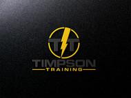 Timpson Training Logo - Entry #97