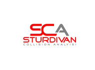 Sturdivan Collision Analyisis.  SCA Logo - Entry #97