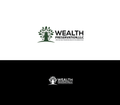 Wealth Preservation,llc Logo - Entry #377