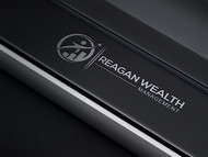 Reagan Wealth Management Logo - Entry #209