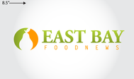 East Bay Foodnews Logo - Entry #9