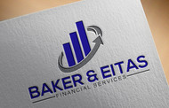 Baker & Eitas Financial Services Logo - Entry #327