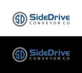 SideDrive Conveyor Co. Logo - Entry #287