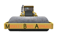 Moseley Bros. Asphalt Logo - Entry #54