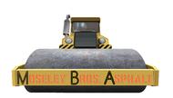Moseley Bros. Asphalt Logo - Entry #54
