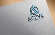Active Countermeasures Logo - Entry #150