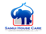 Samui House Care Logo - Entry #52