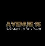 Avenue 16 Logo - Entry #1
