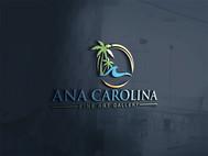 Ana Carolina Fine Art Gallery Logo - Entry #159