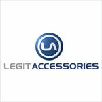 Legit Accessories Logo - Entry #11
