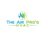 The Air Pro's  Logo - Entry #211