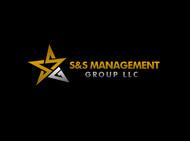 S&S Management Group LLC Logo - Entry #51