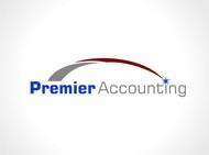 Premier Accounting Logo - Entry #20