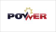 POWER Logo - Entry #143