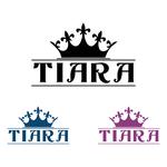 Tiara Logo - Entry #155