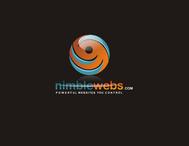 NimbleWebs.com Logo - Entry #40