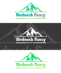 Redneck Fancy Logo - Entry #327