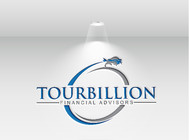 Tourbillion Financial Advisors Logo - Entry #117
