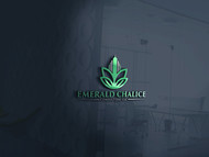Emerald Chalice Consulting LLC Logo - Entry #37