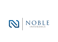 Noble Insurance  Logo - Entry #104